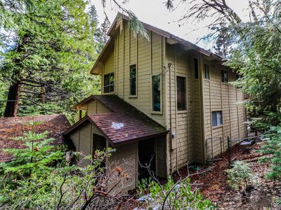 Photo for 3BR House Vacation Rental in Fish Camp, California