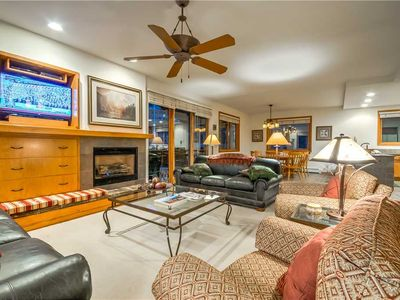 Discounted lift tickets! Super Spacious Steamboat Condo with Private Hot Tub and