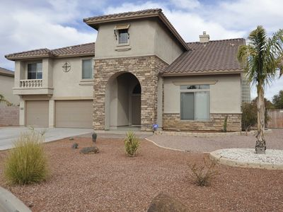 Photo for Gorgeous Home with All New Furnishings, Quiet Gated Community.