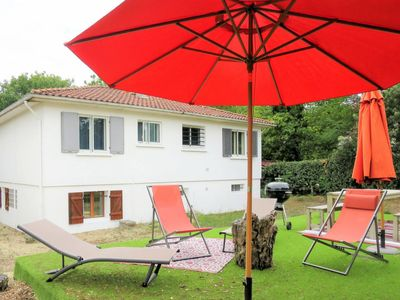 Photo for 3BR House Vacation Rental in Soulac