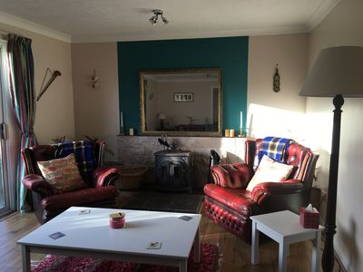 Photo for Unique Garden Centre Country Cottage - sleeps 6