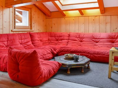 Photo for Apartment Pinot Gris in Verbier - 5 persons, 1 bedrooms