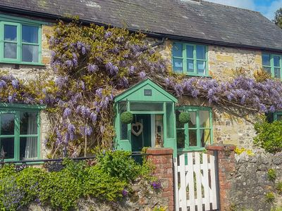 Photo for 2 Wisteria Cottages, TATWORTH