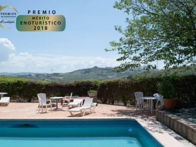Photo for 8BR Cottage Vacation Rental in Montilla, Córdoba