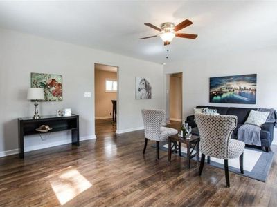 Photo for *** POSH 3bd Smart Home in Decatur - Sleeps 10