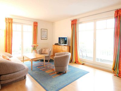Photo for 2-rooms apartment. 27RB6 - Villa Jugendglueck by Rujana