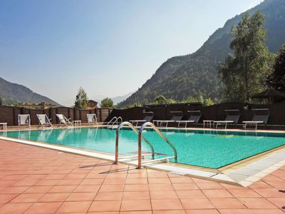 Photo for Apartment Residence Alessio (LDL450) in Lago di Ledro - 4 persons, 2 bedrooms