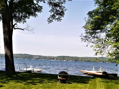 Photo for Make Dub's Digs your Staycation location on the gem of the Finger Lakes
