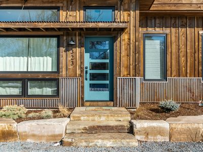 Photo for Sunset Street Retreat-Colorado Modern Guest House