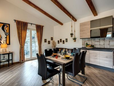 Photo for Chez Marì is a lovely apartment located in the countryside of Sorrento.