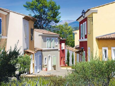 Photo for Beautiful connected cottage for 4-6 people on the Domaine de Fayence