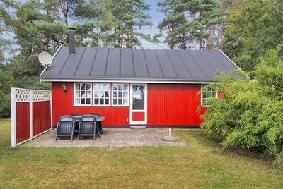Photo for 2 bedroom accommodation in Idestrup