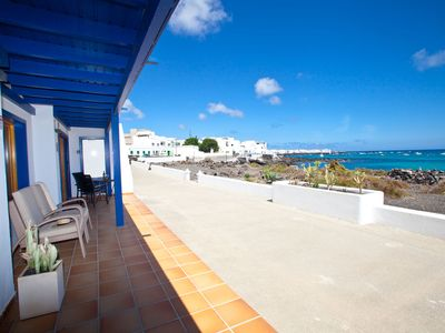 Photo for 2BR House Vacation Rental in Punta Mujeres