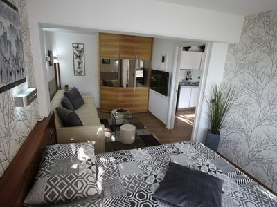Photo for Pension SILVIA - Apartment Superior for 2 people