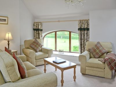 Photo for 2 bedroom accommodation in Wold Newton, near Filey