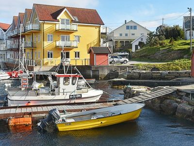 Photo for 6 person holiday home in Hellesøy