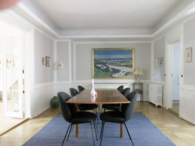 Photo for City Apartment in Copenhagen with 4 bedrooms sleeps 7