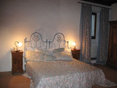 Photo for Historic building (17th c) at a river. Neare to the Lago Maggiore. Pets welcome