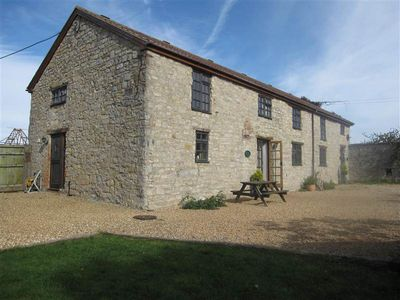 Photo for The Old Mill, a Beautiful Converted Barn, Hot Tub Use Included