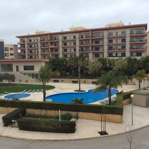 Photo for T2 luxury pool terrace 10 minutes walk from the beach and shops