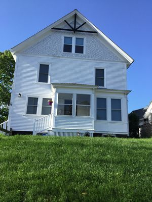 Photo for Welcome to the SeaMist. Come enjoy this beautiful home away from home in OOB, ME