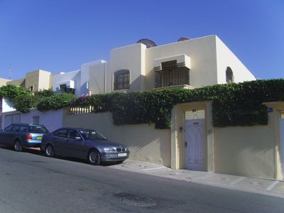 Photo for 4 bedrooms luxurious Villa in Agadir Ref: 1081