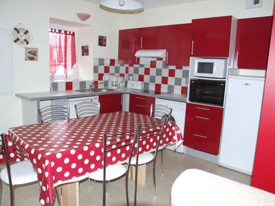 Photo for Lodging near to The Immaculate 15 minutes from La Baule in a quiet village