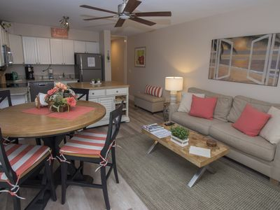 Photo for Ocean Dunes Villa 321 - Re-decorated with all new furnishings and kitchen