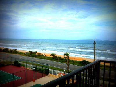 Photo for Beautiful Ocean View Condo