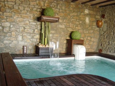 Photo for Self catering L'Era de Cal Marianet for 6 people