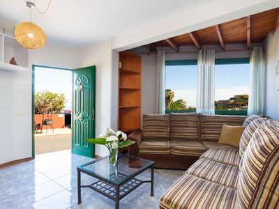 Photo for Icod de los Vinos, family friendly, pets allowed, wifi included, up to 4 pers