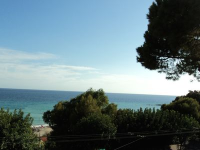 Photo for 1BR Apartment Vacation Rental in Ospedaletti