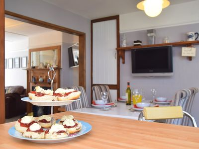 Photo for 3BR House Vacation Rental in Bude
