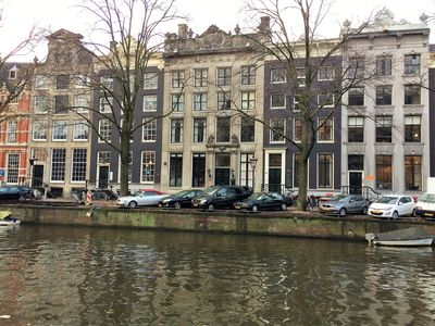 Photo for Quiet and Picturesque on the Herengracht