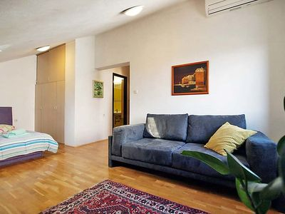 Photo for Apartment Rokov in Zadar - 3 persons, 1 bedrooms