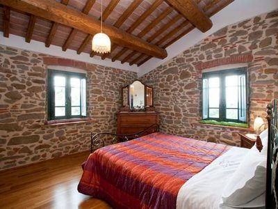 Photo for Holiday apartment Vinci for 1 - 2 persons - Farmhouse