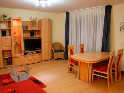 Photo for Apartment / app. for 4 guests with 46m² in Kühlungsborn (51244)