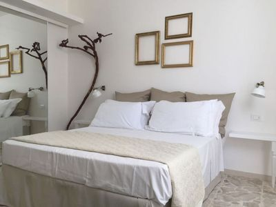 Photo for Dimora Terra Nostra b & b in the heart of Salento- Car room.