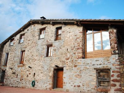 Photo for Self catering Mas Can Soler for 4 people