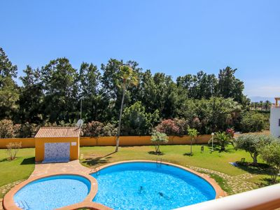 Photo for Relax Apartment @El Sueño III, Close to the Beach