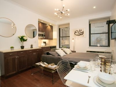 Photo for Perfect 1 bedroom in midtown west
