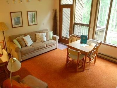 Photo for Apartment 85SW Deluxe Family Condo w/ Balcony in Mount Baker/Glacier - 4 persons, 2 bedrooms