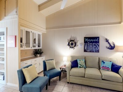 Photo for Spacious family friendly condo w/ indoor & outdoor pools, plus more!