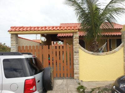 Photo for House in condominium with private lagoon in Arraial do Cabo (Monte Alto)