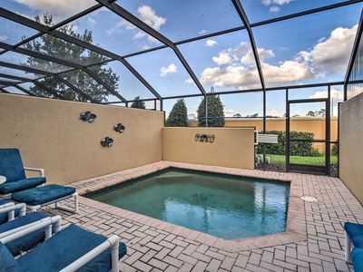 Photo for New! Resort Home w/Private Pool-5 Miles to Disney!