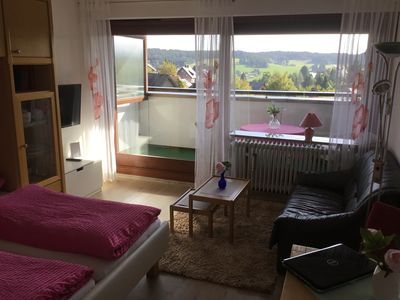 Photo for Apartment 485 Barbo for 2 pers. Swimming pool, sauna and fitness