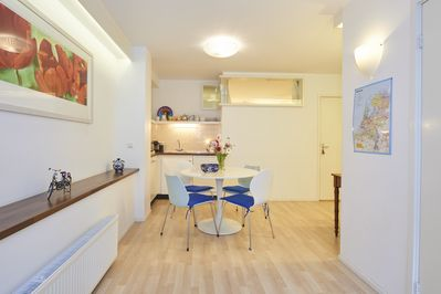 Common space - kitchenette