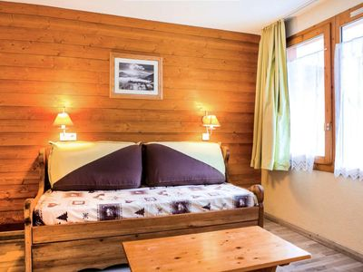 Photo for Residence Les Chalets de Valmorel - Maeva Individual - Studio 4 People Selection