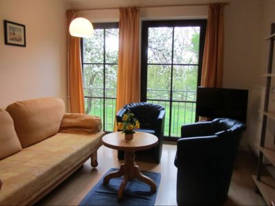 Photo for 42sqm apartment with organic farm experience with breakfast possible