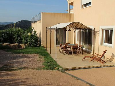 Photo for 7 people Magnificent T3 conditioning 2 bathrooms and toilets